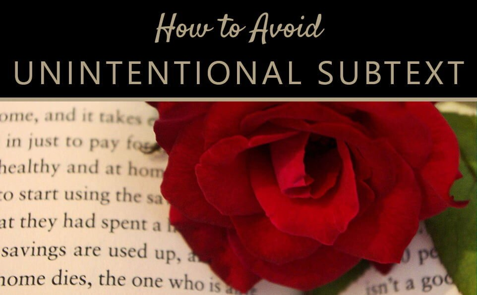 Friends, Not Love Interests: How to Avoid Unintentional Romantic Subtext